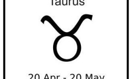 Characteristics of Taurus Profile